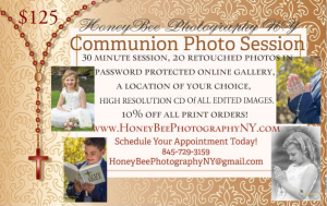 Honeybee Communion 2016