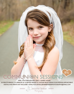 JPT Communion special 2016