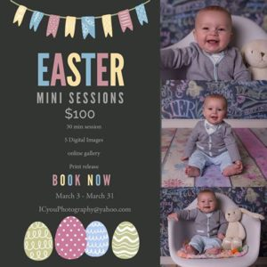 ic you easter 2017