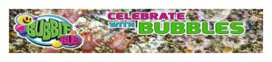Bubble Bus Banner