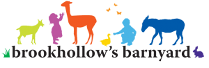 Brookhollows Barnyard Logo