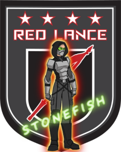 StonefishShield