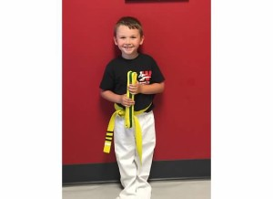 A TKD High Yellow