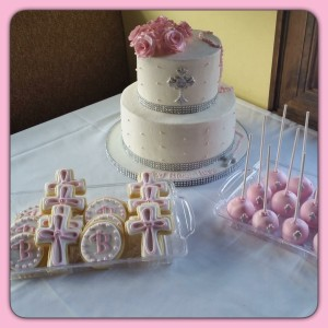 Communion Goodies