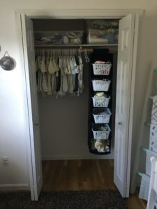 Ashley Closet