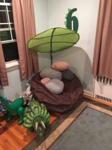 Superieur Aidan Reading Nook