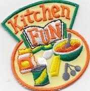 CookingBadge