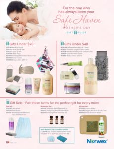 norwex mothers day 1