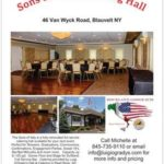 Sons of Italy Flyer