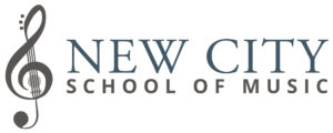 New City School of Music Logo