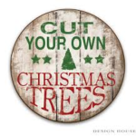 Cut Own Trees