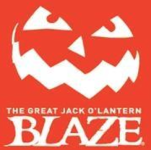 Great Jack O Lantern Blaze Pictures